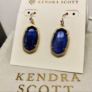 Kendra Scott Nani drop earring